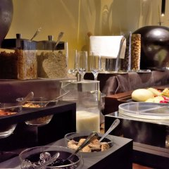 Hotel Federico II - Central Palace питание