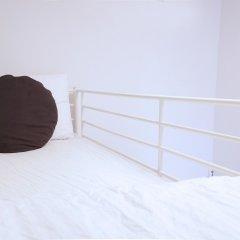 Moca Guesthouse - Hostel ванная фото 2