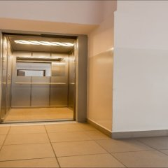 Отель P&O Apartments Andersa 1 Польша, Варшава - отзывы, цены и фото номеров - забронировать отель P&O Apartments Andersa 1 онлайн сауна