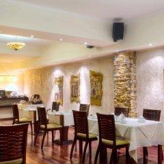 Nicola Hotel питание фото 3