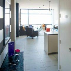 Отель Index Tower комната для гостей фото 4