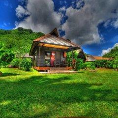 Отель Kaveka Французская Полинезия, Папеэте - отзывы, цены и фото номеров - забронировать отель Kaveka онлайн детские мероприятия