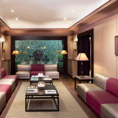 Отель Elysées Hôtel гостиничный бар