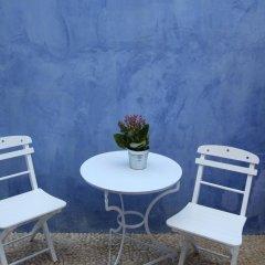 Отель Saint George Studios Греция, Родос - отзывы, цены и фото номеров - забронировать отель Saint George Studios онлайн балкон фото 3