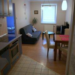 Отель Horison Apartments Польша, Вроцлав - отзывы, цены и фото номеров - забронировать отель Horison Apartments онлайн фото 3