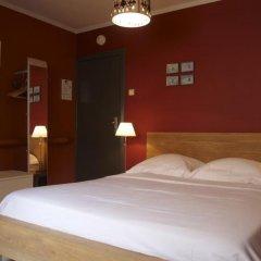 Отель B&B Double Door Брюгге комната для гостей фото 3