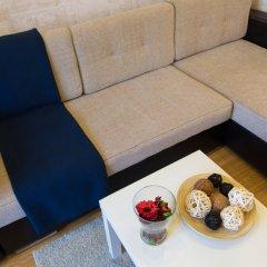 Гостиница Lux Apartments Землянский переулок в Москве отзывы, цены и фото номеров - забронировать гостиницу Lux Apartments Землянский переулок онлайн Москва удобства в номере фото 2
