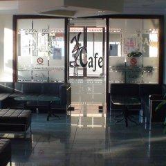 Aslan Kleopatra Beste Hotel интерьер отеля фото 3