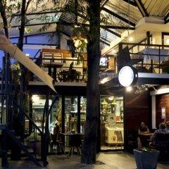 Отель Pier 42 Boutique Resort & Spa Таиланд, Пхукет - 1 отзыв об отеле, цены и фото номеров - забронировать отель Pier 42 Boutique Resort & Spa онлайн питание фото 2