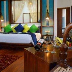 Отель Royal Palms Beach Hotel Шри-Ланка, Калутара - отзывы, цены и фото номеров - забронировать отель Royal Palms Beach Hotel онлайн удобства в номере