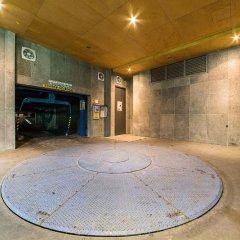 Отель Irene Южная Корея, Сеул - отзывы, цены и фото номеров - забронировать отель Irene онлайн парковка