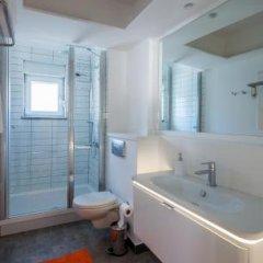 Istanbul Smartapt Турция, Стамбул - отзывы, цены и фото номеров - забронировать отель Istanbul Smartapt онлайн ванная