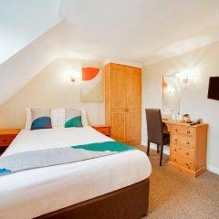 Отель OYO Gulliver's Великобритания, Кемптаун - 1 отзыв об отеле, цены и фото номеров - забронировать отель OYO Gulliver's онлайн