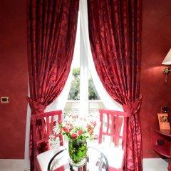 Отель Fabio Dei Velapazza Luxury Guest House в номере фото 2