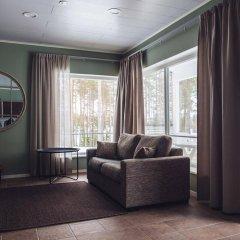 Отель Saimaa Life Финляндия, Иматра - 1 отзыв об отеле, цены и фото номеров - забронировать отель Saimaa Life онлайн комната для гостей фото 5