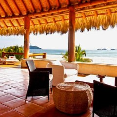 Отель Las Palmas Luxury Villas фото 4