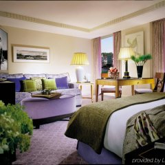 Four Seasons Hotel Washington D.C. комната для гостей фото 3