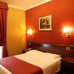 Отель Impero комната для гостей фото 4
