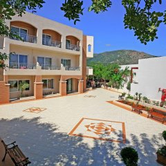 Eurohotel Katrin Hotel & Bungalows – All Inclusive фото 3
