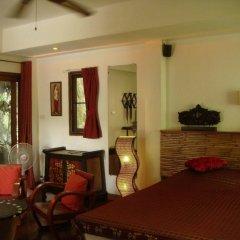 Отель La Cigale комната для гостей фото 4