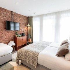 Отель Dwars Нидерланды, Амстердам - отзывы, цены и фото номеров - забронировать отель Dwars онлайн комната для гостей фото 2