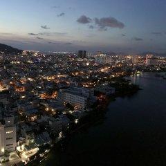 Отель Diamond Sea Apartment Вьетнам, Вунгтау - отзывы, цены и фото номеров - забронировать отель Diamond Sea Apartment онлайн