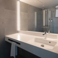 Mandal Hotel ванная фото 2