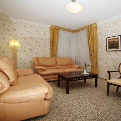 Отель Гламур Калининград комната для гостей фото 5