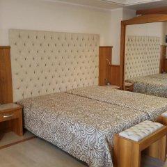 Отель Panoramic Джардини Наксос сейф в номере