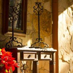 Отель Cañon de la Vieja Lodge Коста-Рика, Sardinal - отзывы, цены и фото номеров - забронировать отель Cañon de la Vieja Lodge онлайн интерьер отеля фото 2