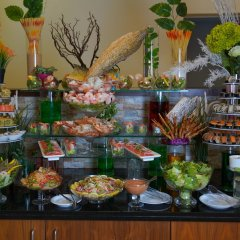 Отель Ramada Encore Kuwait Downtown развлечения