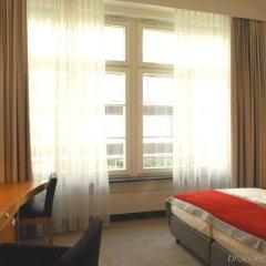 Отель Classik Hotel Alexander Plaza Германия, Берлин - 7 отзывов об отеле, цены и фото номеров - забронировать отель Classik Hotel Alexander Plaza онлайн комната для гостей фото 4