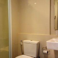 Отель Thai Property Care ванная