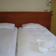 Отель Hill Inn комната для гостей