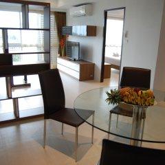Отель I Am Residence в номере фото 2