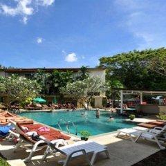 Отель Baan Karon Resort с домашними животными