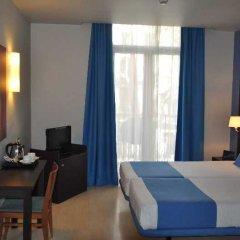 Oriente Atiram Hotel 3* Стандартный номер с различными типами кроватей фото 24