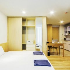 Karin Hotel & Serviced Apartment комната для гостей фото 2