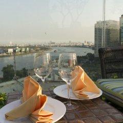 Silverland Jolie Hotel & Spa балкон