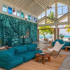 Отель Carpe Diem Beach Resort & Spa - All inclusive интерьер отеля фото 3