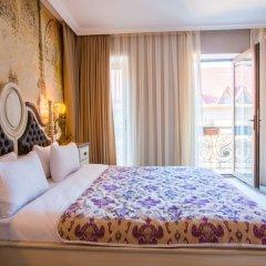 Бутик Отель Баку комната для гостей фото 4