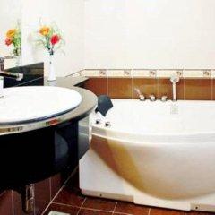Ho Sen - Lotus Lake Hotel ванная фото 2
