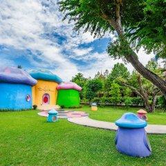 Отель Duangjitt Resort, Phuket детские мероприятия фото 2