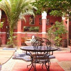 Отель Riad Harmattan Марракеш фото 17