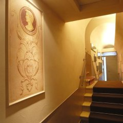 Отель Condotti Palace интерьер отеля