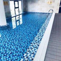 Ha Long Trendy Hotel бассейн фото 3