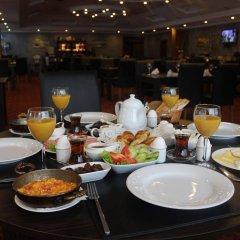 Отель Нью Баку питание фото 3