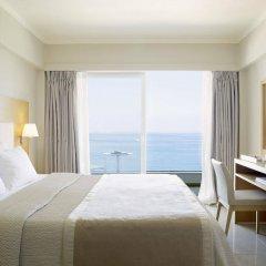 Отель Mayor La Grotta Verde Grand Resort - Adults Only Греция, Корфу - отзывы, цены и фото номеров - забронировать отель Mayor La Grotta Verde Grand Resort - Adults Only онлайн комната для гостей фото 3