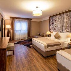 Dorukkaya Ski & Mountain Resort Турция, Болу - отзывы, цены и фото номеров - забронировать отель Dorukkaya Ski & Mountain Resort онлайн комната для гостей фото 5