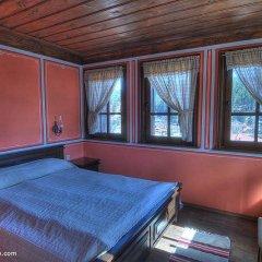 Отель Gozbarov's Guest House Болгария, Копривштица - отзывы, цены и фото номеров - забронировать отель Gozbarov's Guest House онлайн комната для гостей фото 2